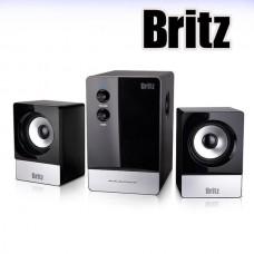 Britz Br-1200 Speakers