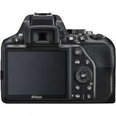 Nikon D3500 DSLR Camera with 18-55 Lens