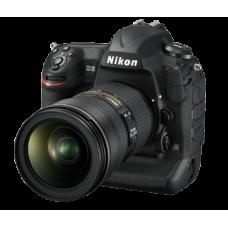 Nikon D5 20.8 MP FX Format Digital SLR