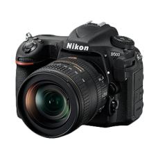 Nikon D500 DX Format Digital SLR
