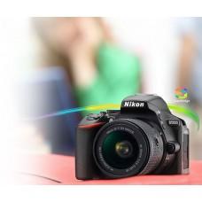 Nikon D5600 camera price in pakistan|Buy Nikon D5600 Price