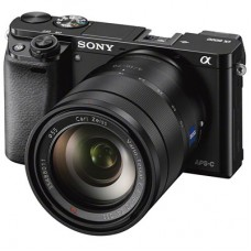 Sony Alpha A6000 Mirrorless Camera