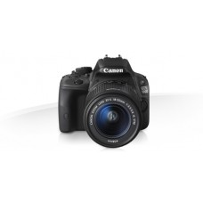 Canon Eos 100d Dslr Camera with 18-55 Lens
