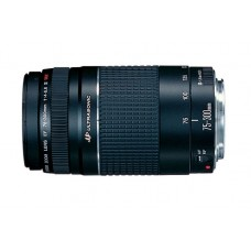 Canon EF 75-300mm f/4-5.6 III STM Lens