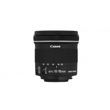 Canon EFS 10-18mm IS STM Lens