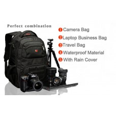 Multipurpose Camera Bag pack