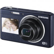 Samsung DV180F Dual LED Selfie Camera